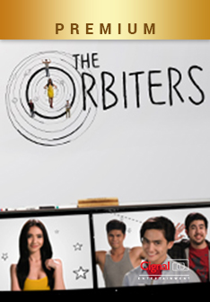 The Orbiters