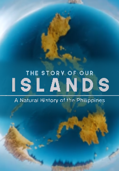 The Story Of Our Islands