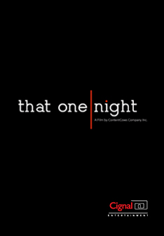 Advocasine: That One Night