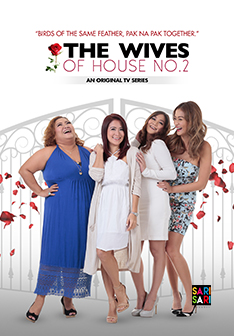The Wives of House No. 2