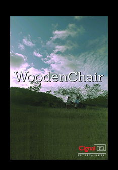 Advocasine: Wooden Chair