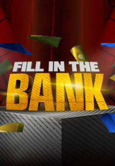 Fill In The Bank